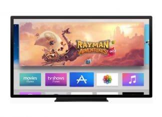 AppStore Apple TV 4