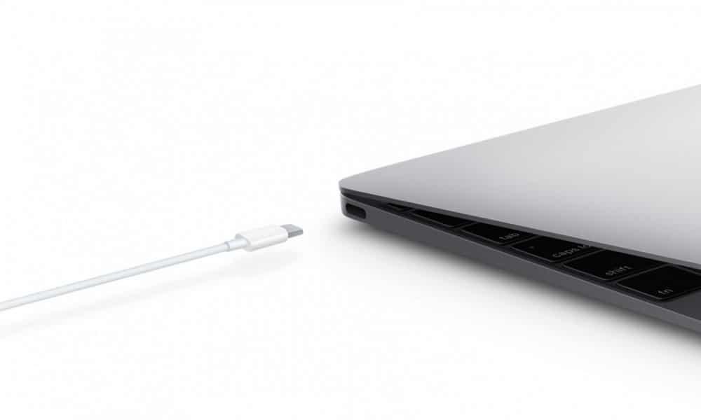 Conexion MacBook