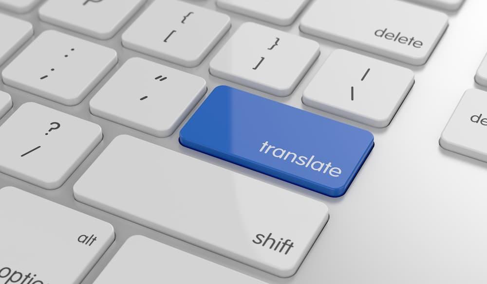 Aprende como traducir texto automáticamente con automator
