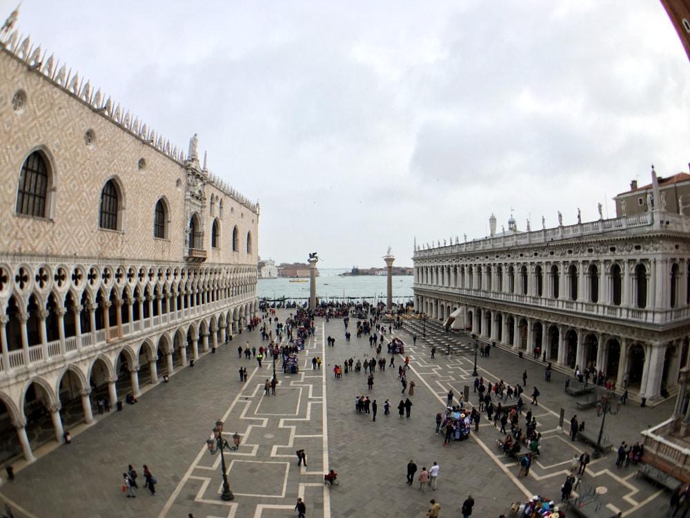 Olloclip Wide Venecia Plaza