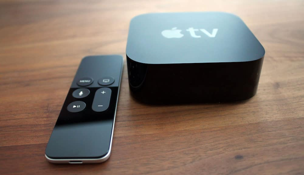 apple tv 4 Apps y Juegos mas descargados Abril 2