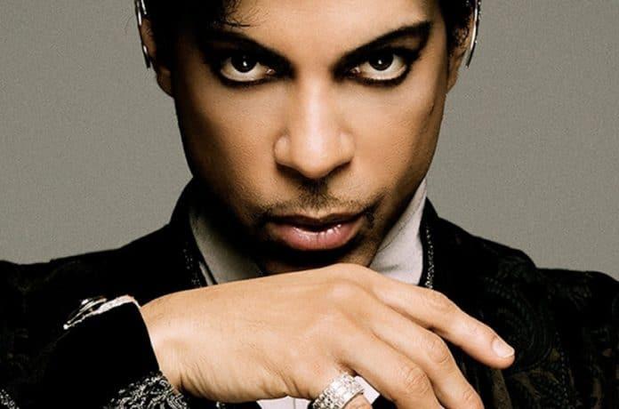 iTunes España Prince