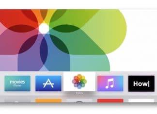 Apple TV Apps y Juegos Mayo