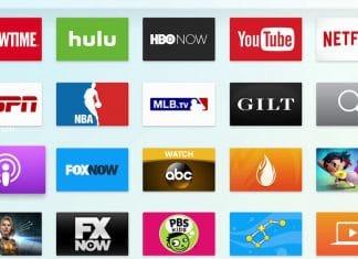 Apple TV Juegos y Apps Ultima semana Abril