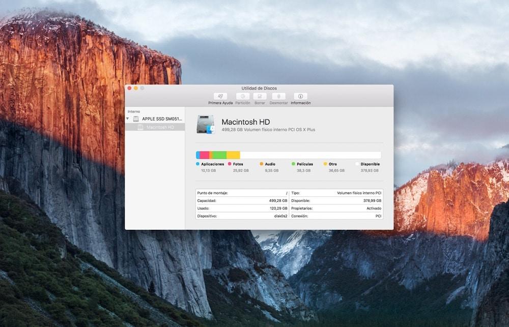 Como verificar y reparar permisos Mac OS X