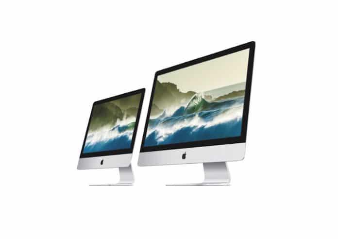 Compartir pantalla en Mac