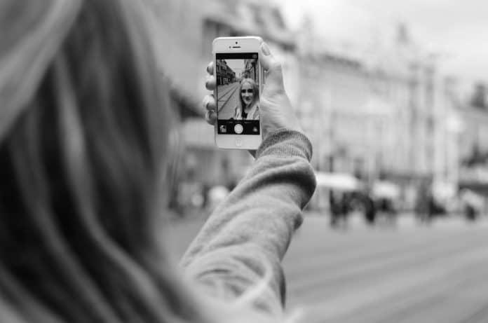 Consejos selfie iPhone 6S
