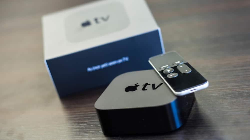 Apps y Juegos Apple TV Mayo 4
