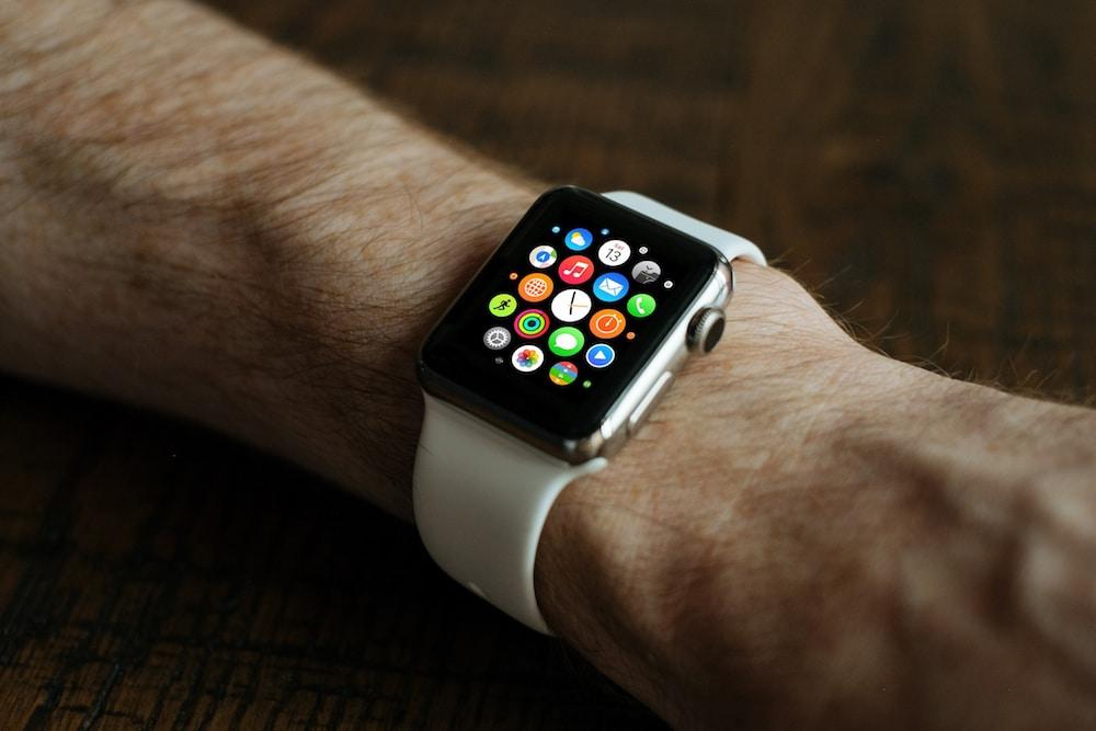 Como forzar el cierre en Apple Watch