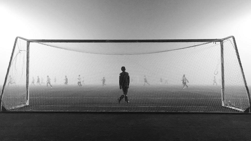 Futbol iPhone