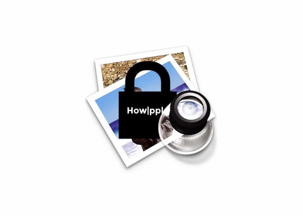 Proteger PDF con Vista Previa