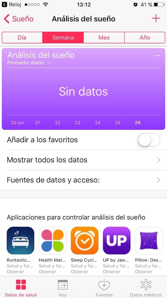 iOS 10 Acostarse Fuentes