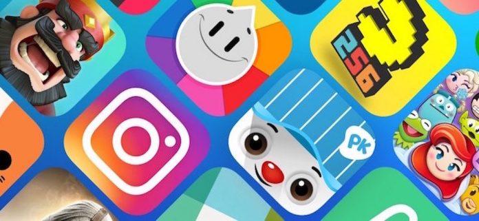 Apple App Store Twitter-Howpple