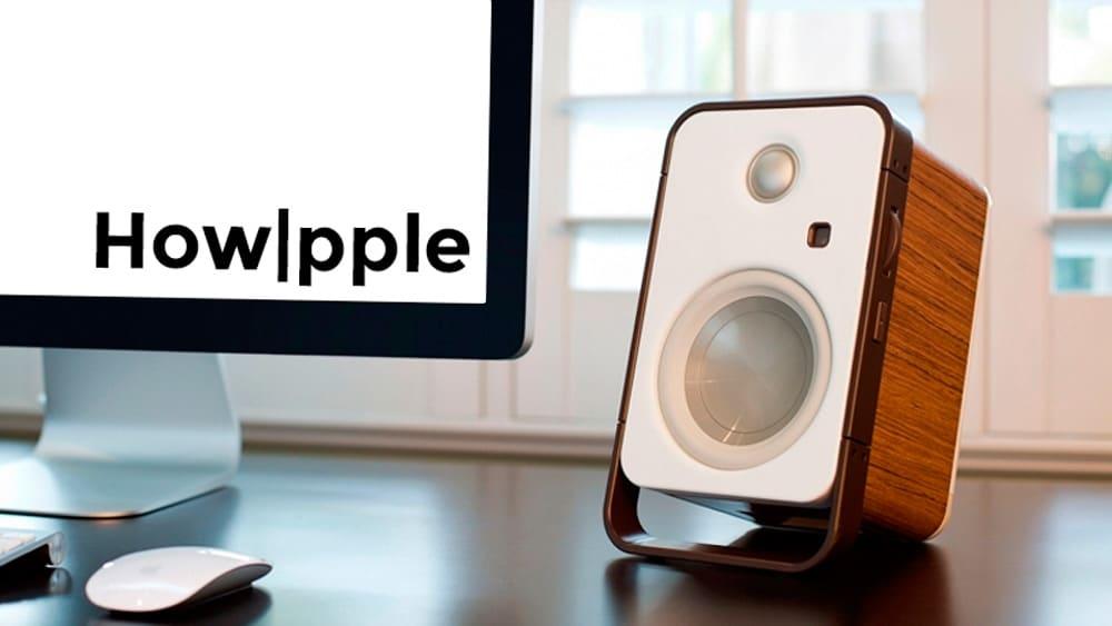 Audio-Mac