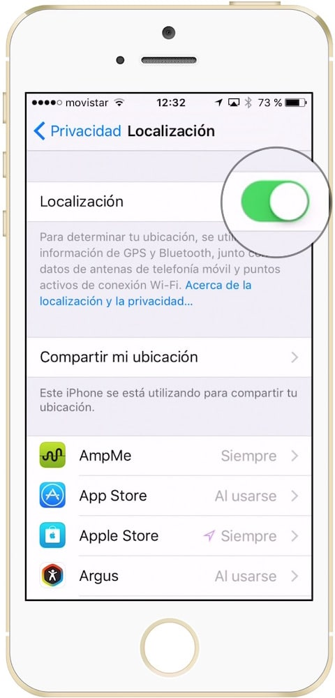 Calibrar Apple Watch Activar-Howpple