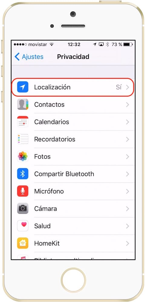 Calibrar Apple Watch Localizacion-Howpple