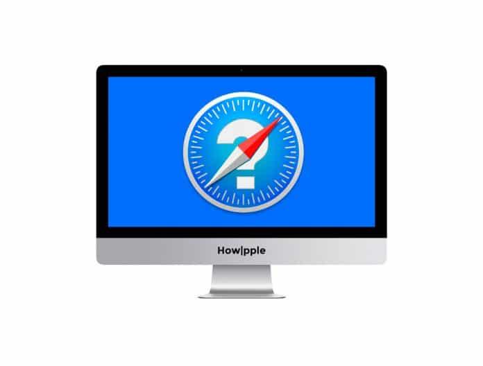 Problemas con Safari Mac-Howpple