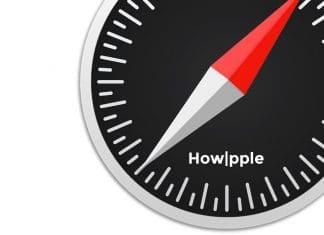 Navegar de forma privada en Safari para iOS