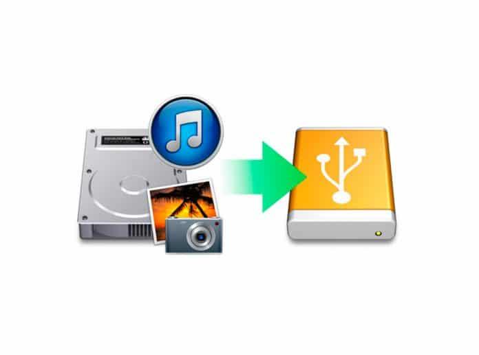 Como liberar espacio en Mac- Trasladar-librerias-Mac-Howpple