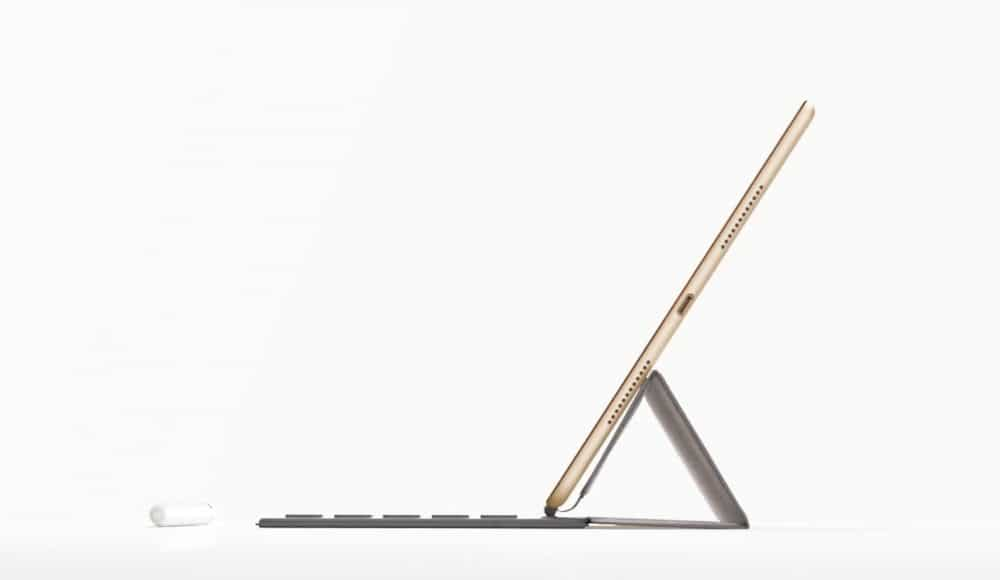 iPad Pro anuncio Apple-Howpple