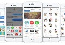 App Mensajes de Apple-howpple