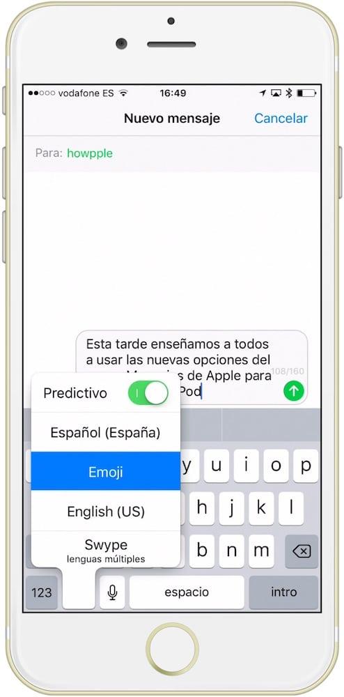 cambiar-texto-por-emoji-ios-10-howpple