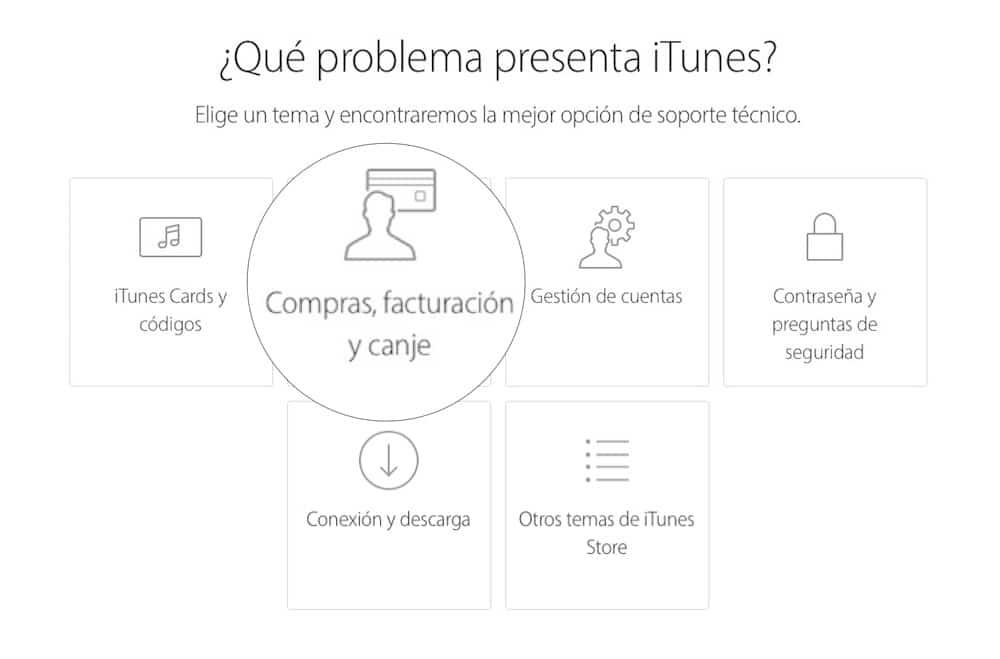Como devolver una aplicación a la App Store Compras-Howpple