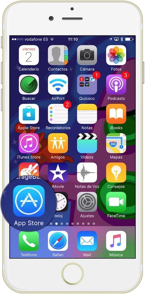 Como regalar una aplicacion iOS-Howpple