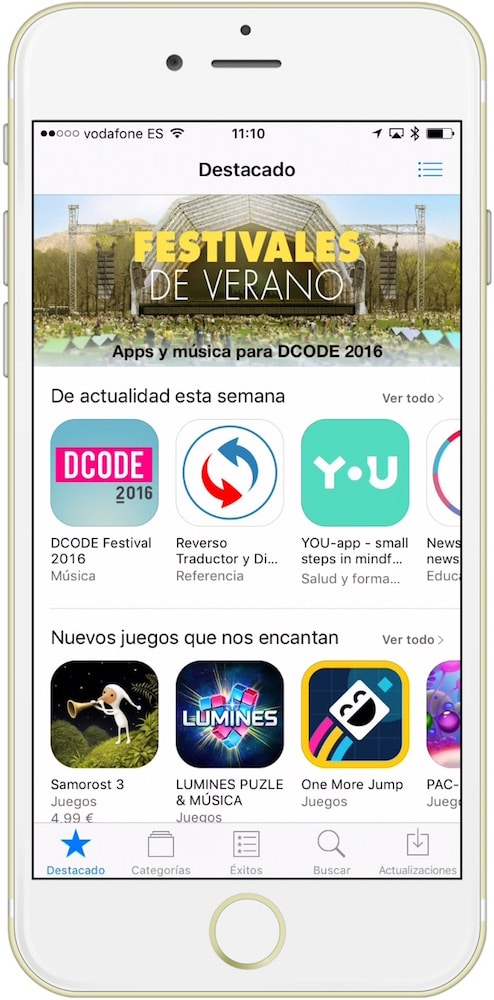 Regalar una aplicacion iOS App Store-Howpple