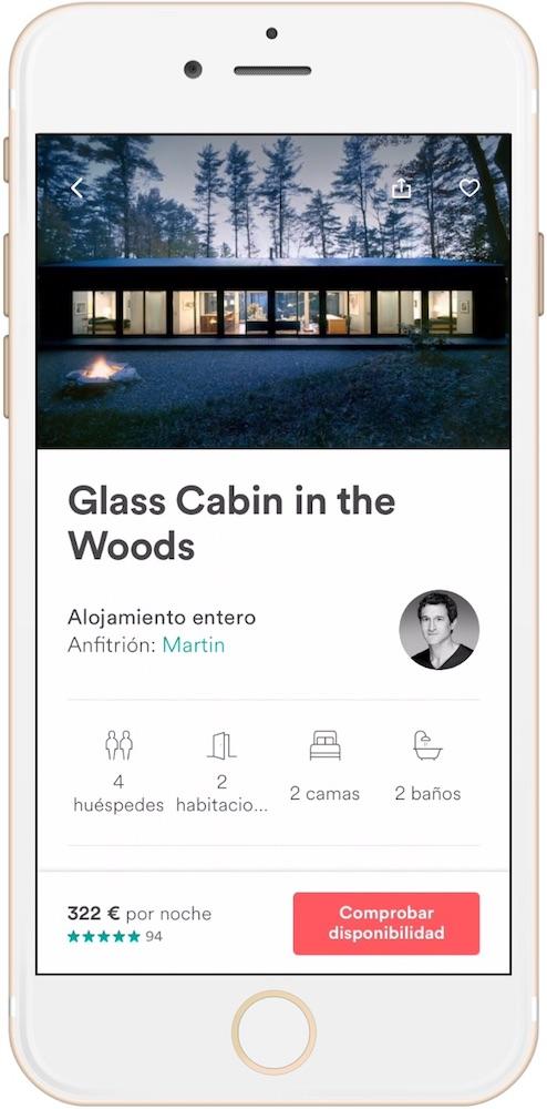 Detalles de tu reserva Airbnb y estas CUATRO aplicaciones imprescindibles para viajar