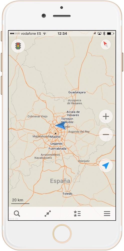 Mapas maps.me y estas cuatro aplicaciones imprescindibles para viajar