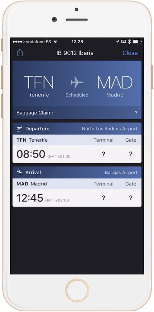 Descubre la puerta de embarque de tu vuelo con Flight Board y estas CUATRO aplicaciones imprescindibles para viajar