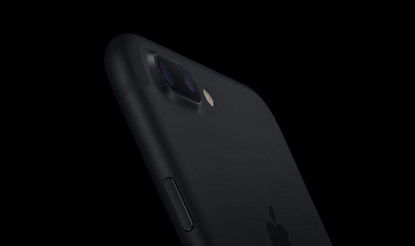 iPhone 7 Black-Howpple
