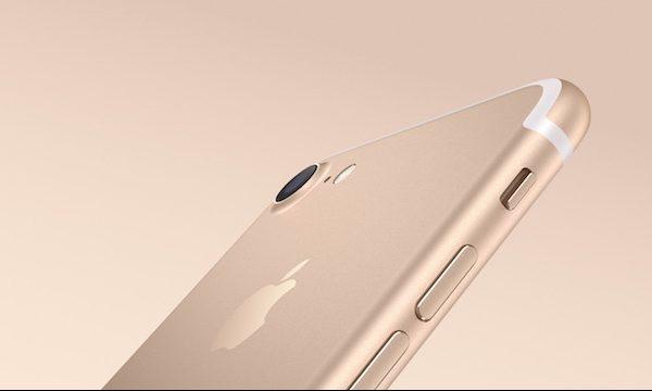 iPhone 7 Gold-Howpple