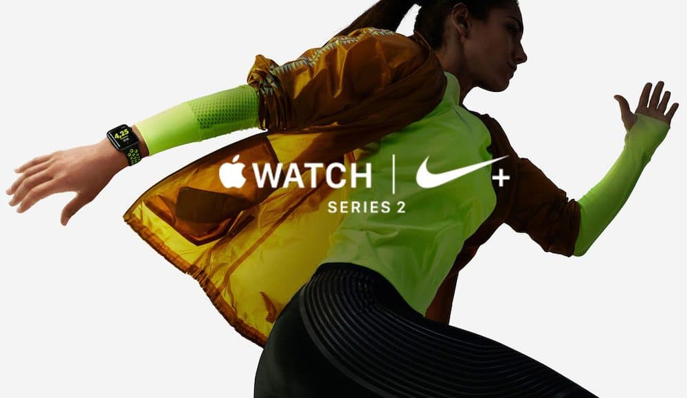 Apple Watch Series 2 Nike-howpple