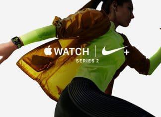 Apple Watch Series 2 Nike-howpple