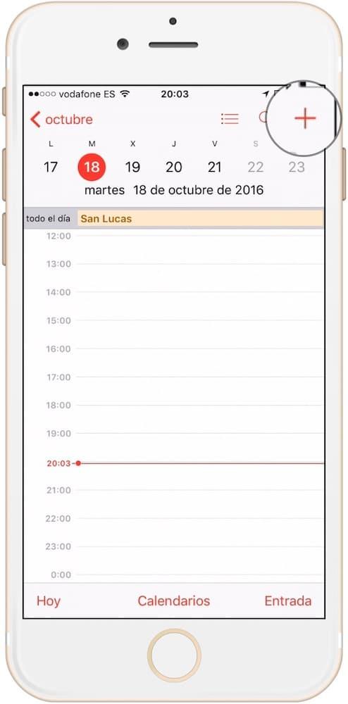 como compartir eventos del calendario crear evento-howpple
