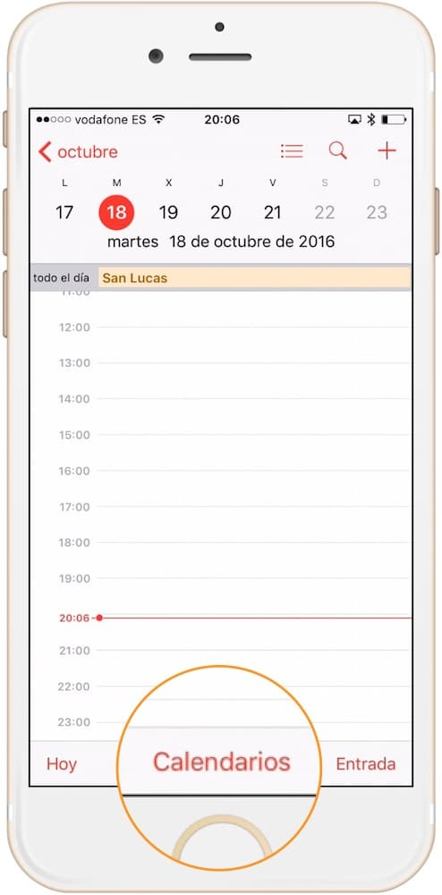 Crear Calendario Compartido-Howpple