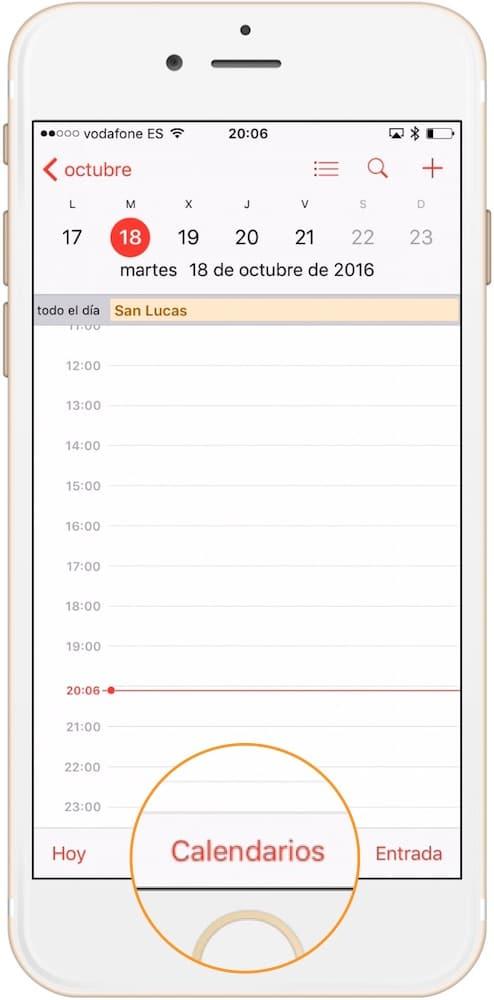 Crear Calendario Compartido-Howpple
