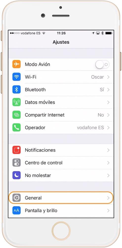 Evitar que alguien borre aplicaciones iOS general-Howpple