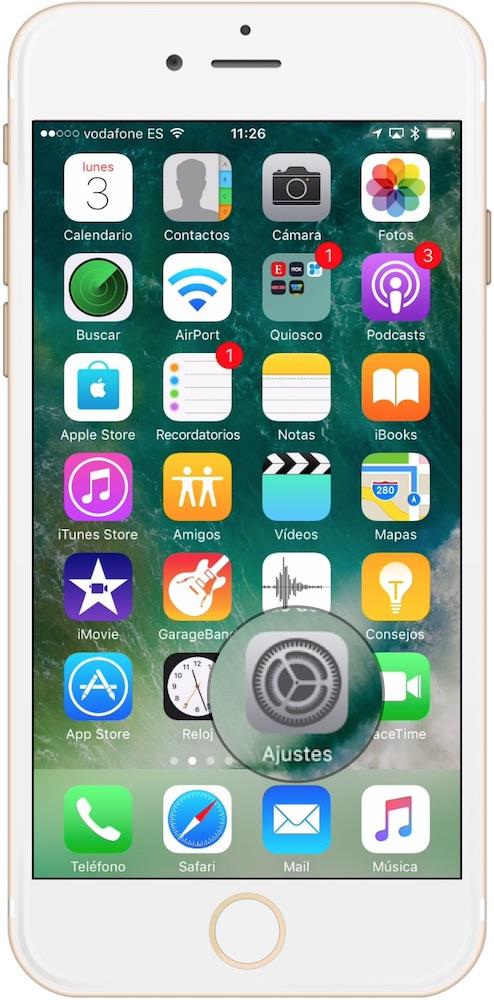 Evitar que alguien borre aplicaciones iOS-Howpple