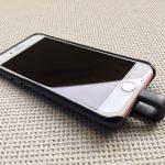 Memoria USB para iPhone iXpand Conexion-Howpple