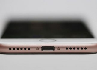 iPhone 7 Sonido estereo-Howpple