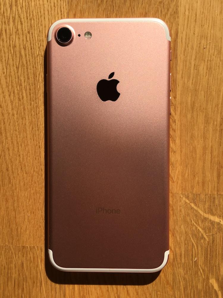 Análisis iPhone 7 trasera-Howpple