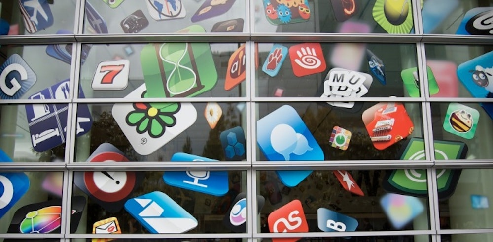 Top 10 de Aplicaciones para iPhone y aplicaciones para iPad-Howpple