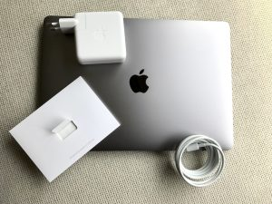Conexión MacBook Pro 2016-Howpple