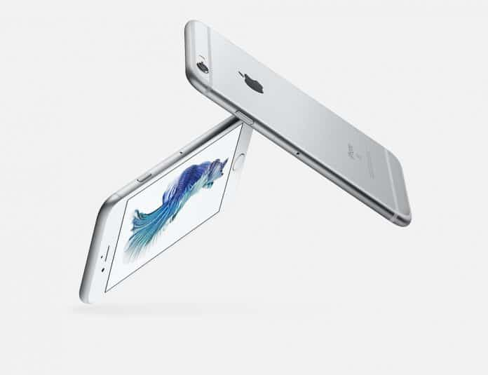 iPhone 6s programa de sustitución-Howpple