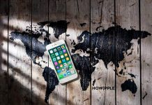 Como activar los datos en el extranjero en iPhone y iPad con iOS