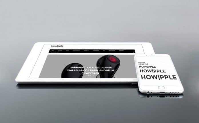 Como aumentar el tamaño de la letra en iPhone y iPad