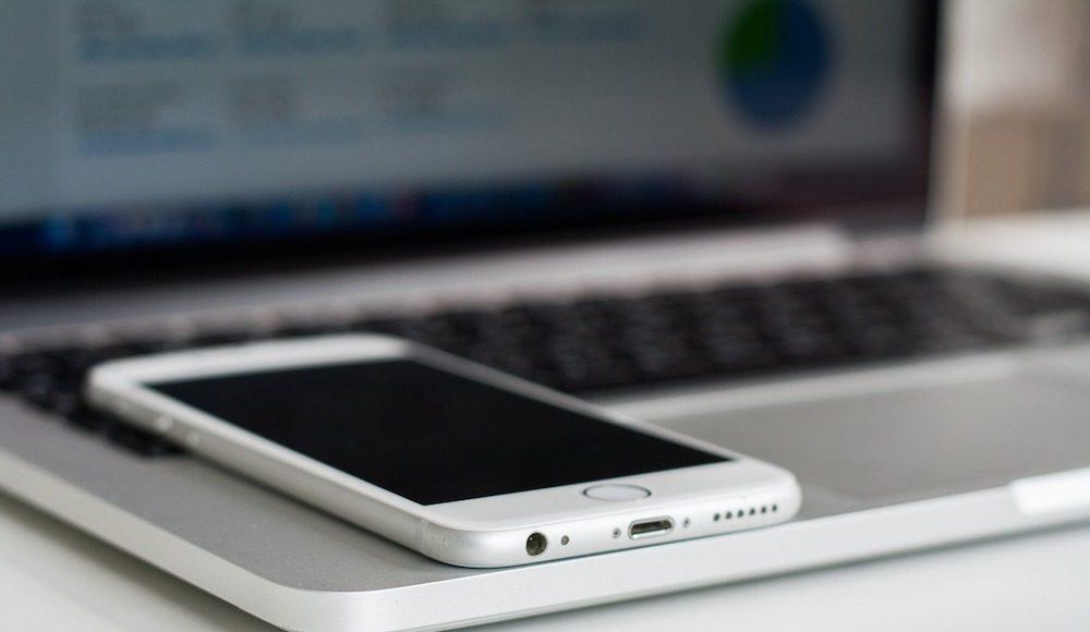 Aprende Como compartir la conexión de datos del iPhone y conviértelo en un modem